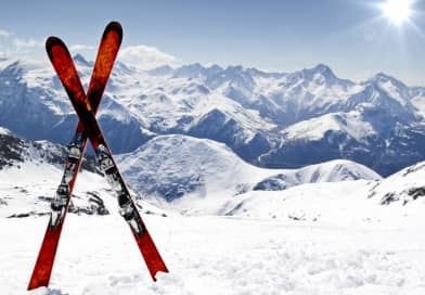4 недооцененных горнолыжных курорта