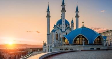 Топ лучших экскурсий в Казани
