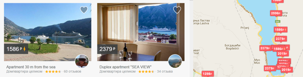 airbnb_montenegro