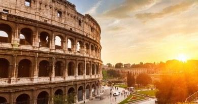 Экскурсии в Риме: ТОП-10 популярных и необычных