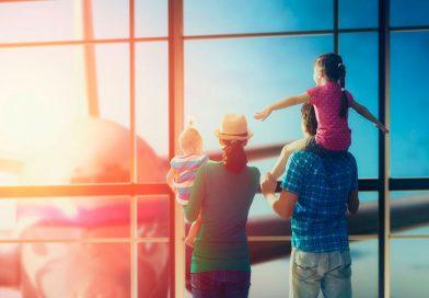 Где лучше отдыхать с детьми летом