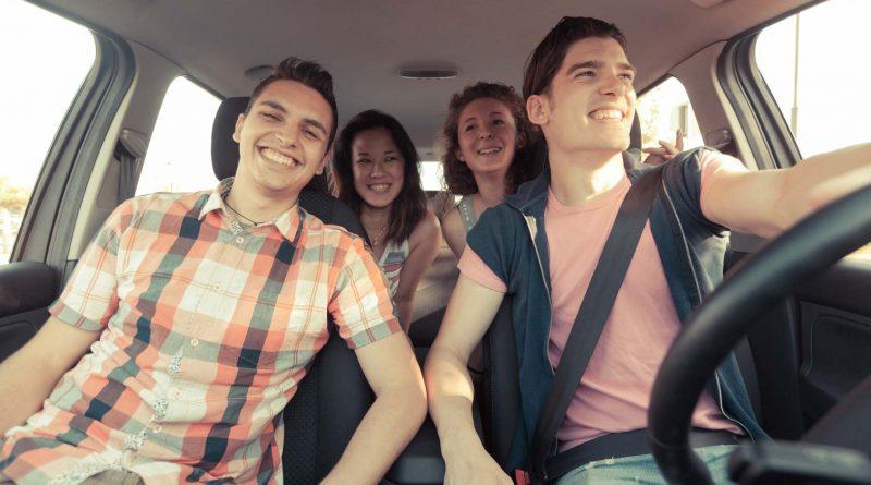 Блаблакар: как найти поездку и попутчиков