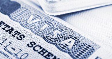 Как самостоятельно оформить шенгенскую визу в Питере