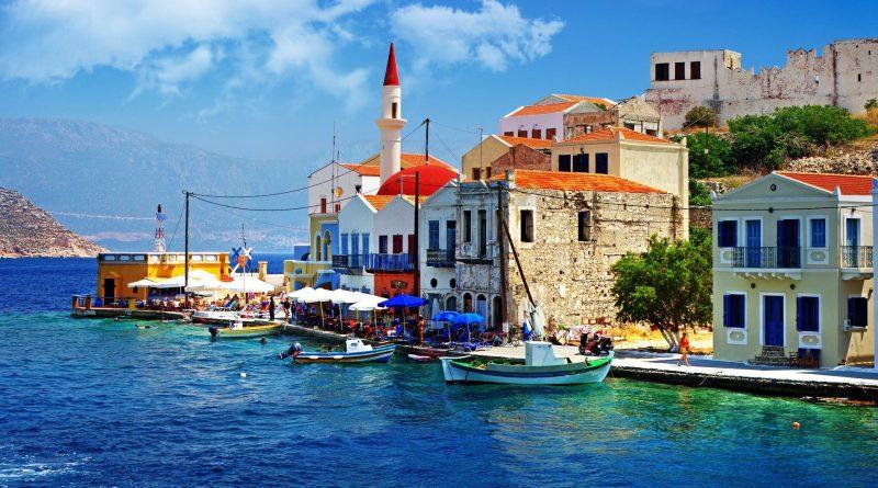 Кипр что посмотреть