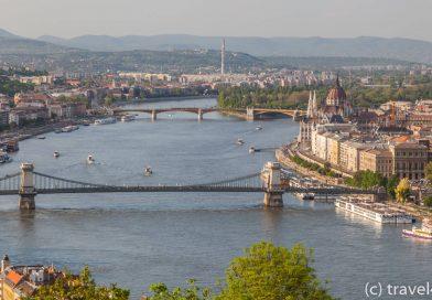 Будапешт — что посмотреть за 2 дня