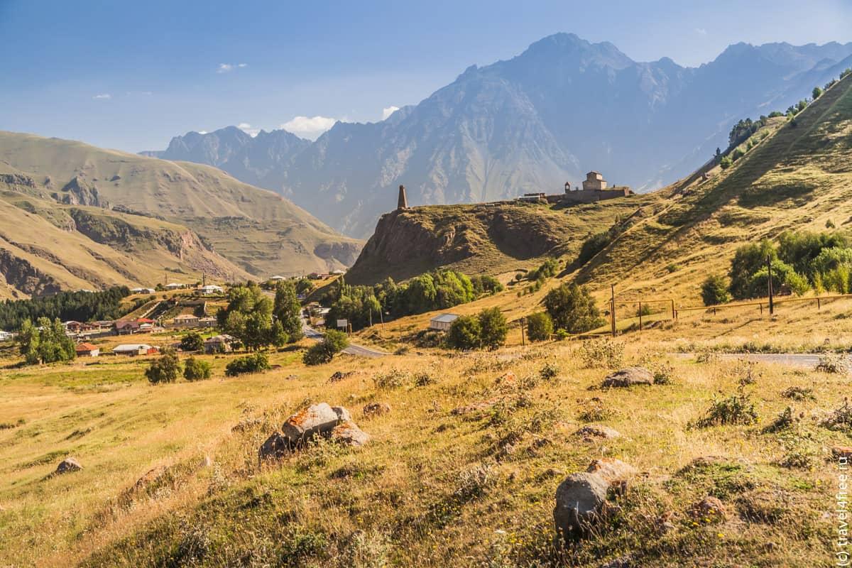 Путешествие по кавказу к черкесам и абхазам в грузию армению и в крыму